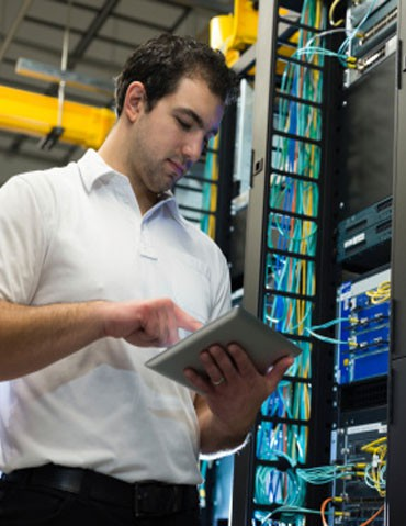 Information technology jobs- government contractor opportunites